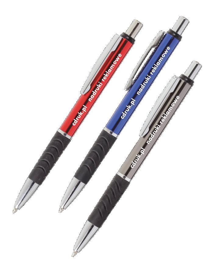Andante długopis metalowy