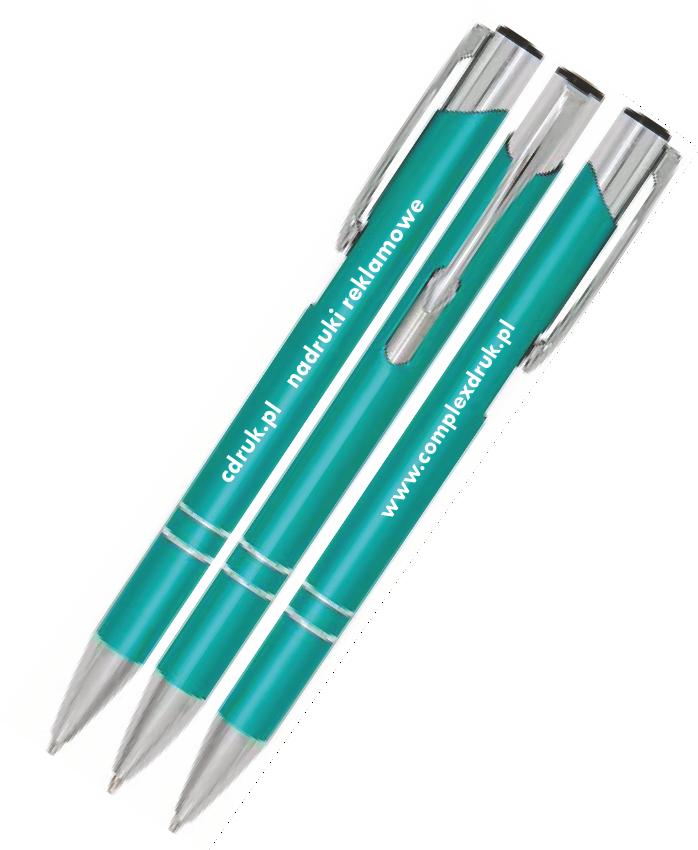 Cosmo długopis metalowy