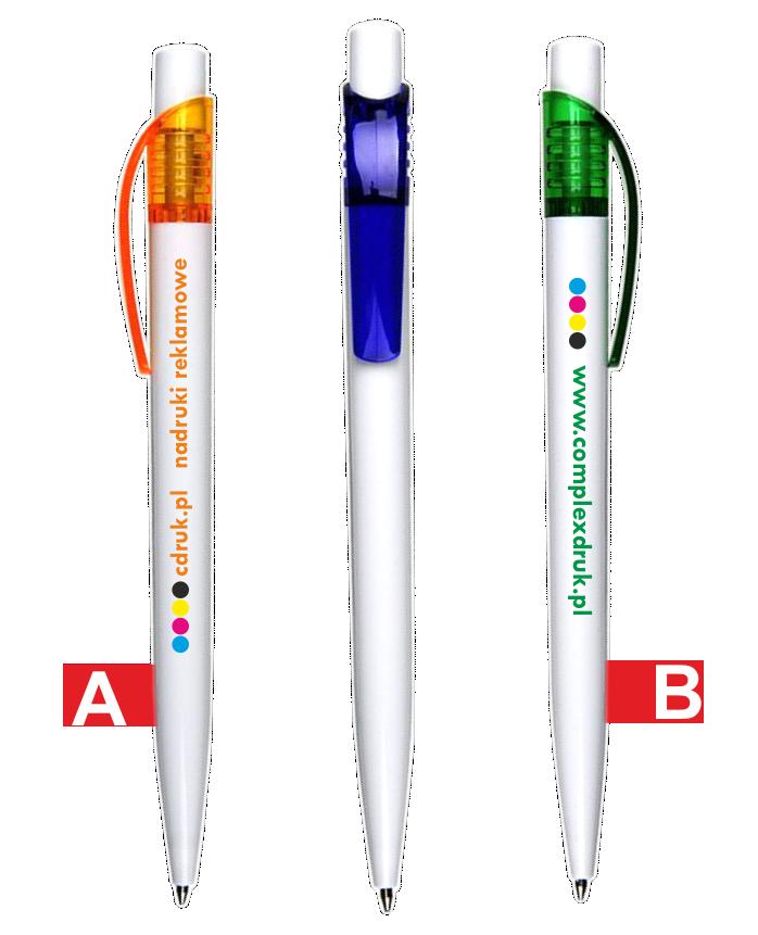 Easy długopis z nadrukiem